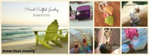 Ocean Daze Jewelry